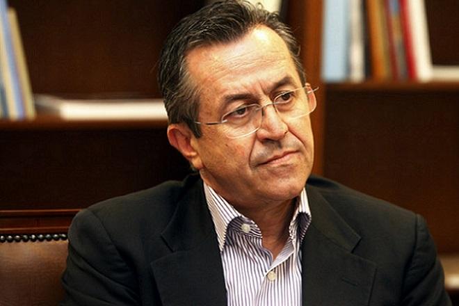 Θα καταψηφίσει το πολυνομοσχέδιο ο Νικολόπουλος – Δεν ανεξαρτητοποιείται