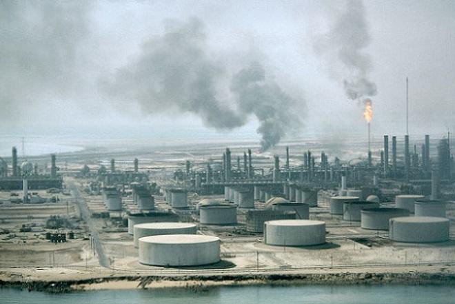 Γιατί η Σαουδική Αραβία αναζητά πετρέλαιο και φυσικό αέριο στις ΗΠΑ