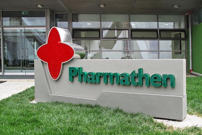 H Pharmathen μπαίνει στην αγορά των ΗΠΑ