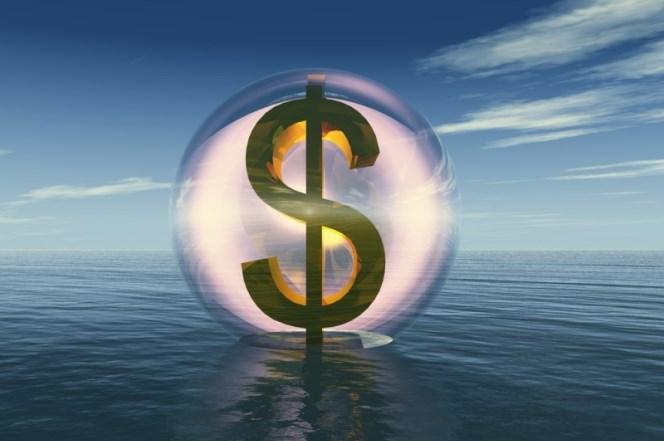 Μια προφητεία που επαληθεύεται: Η νέα «φούσκα» που απειλεί την παγκόσμια οικονομία