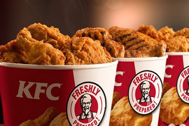 Η KFC αφιέρωσε ένα από τα εστιατόριά της σε ήρωα της κομμουνιστικής Κίνας