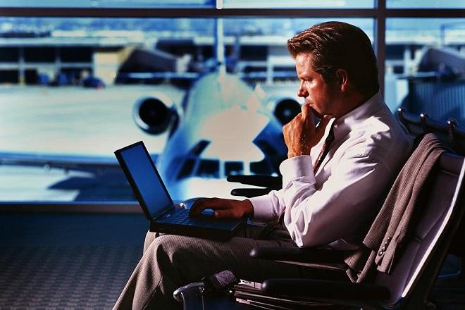 Η βίβλος του business traveller
