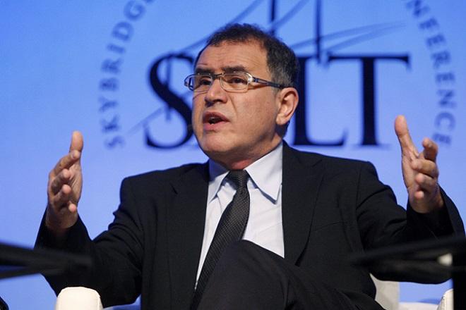 Ρουμπινί: Η Ελλάδα χρειάζεται 30-40 δισ. χωρίς μνημόνια