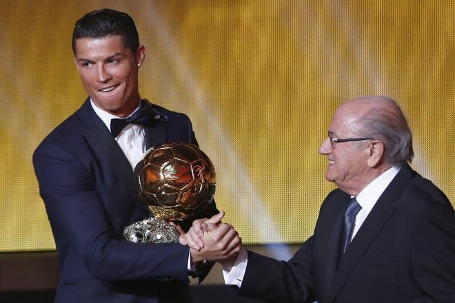 Ο μεγάλος «ξεπεσμός» της FIFA