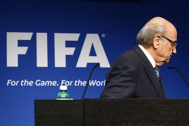 Στο στόχαστρο του FBI o πρόεδρος της FIFA
