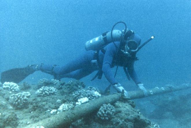 Υποβρύχια διασύνδεση της Κρήτης με χορηγία… Γιούνκερ