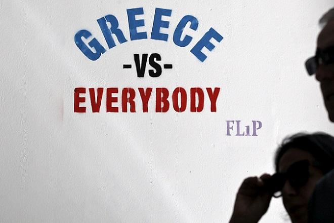 Τελικά, η Ελλάδα θα γίνει Ζάμπια;