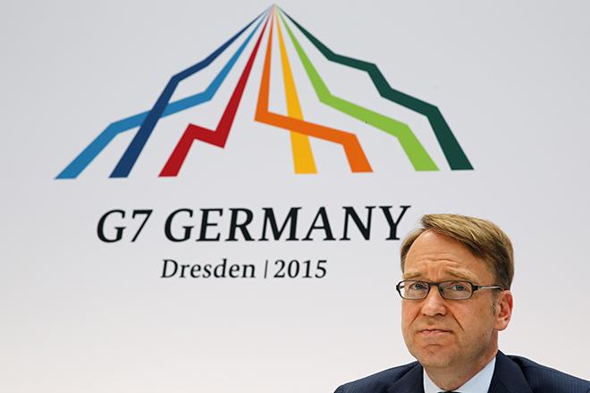 Reuters: Εκτός ατζέντας των G7 η Ελλάδα
