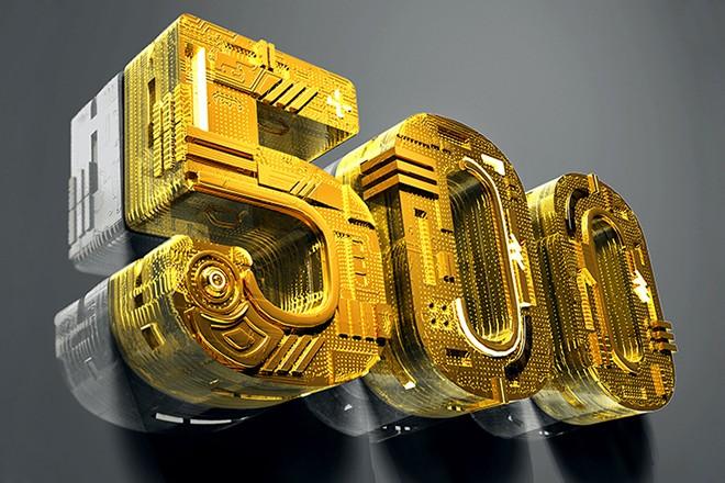 Οι δέκα μεγαλύτερες εταιρείες της λίστας Fortune 500