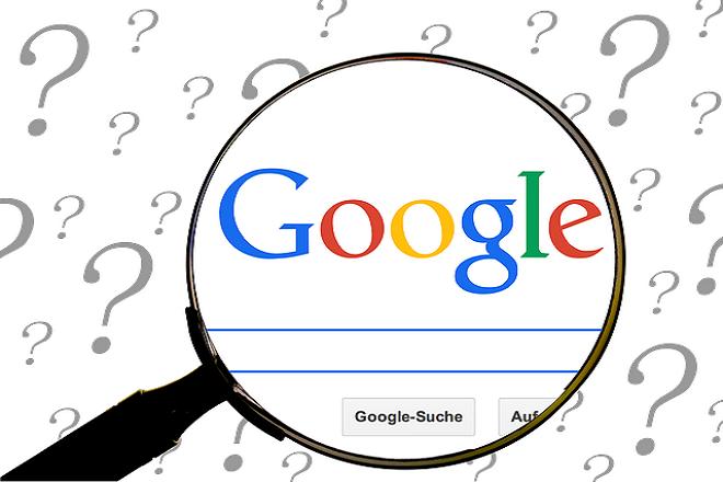 Βρίσκονται τελικώς οι εταιρείες «στο έλεος» της Google;