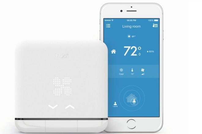 Η συσκευή που κάνει το κλιματιστικό σας εξυπνότερο με ένα γελοιωδώς απλό τρόπο