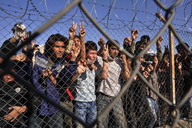 Αυξάνονται οι αφίξεις μεταναστών και προσφύγων στα Ελληνικά νησιά