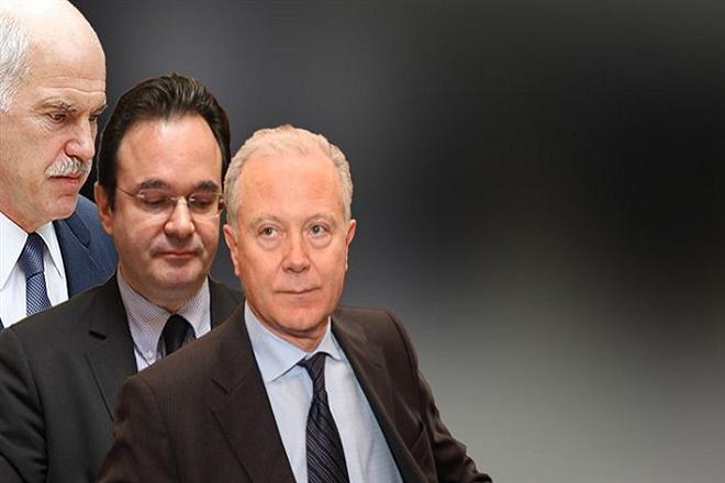Η μυστική συνάντηση που έκρινε την «τύχη» της Ελλάδας