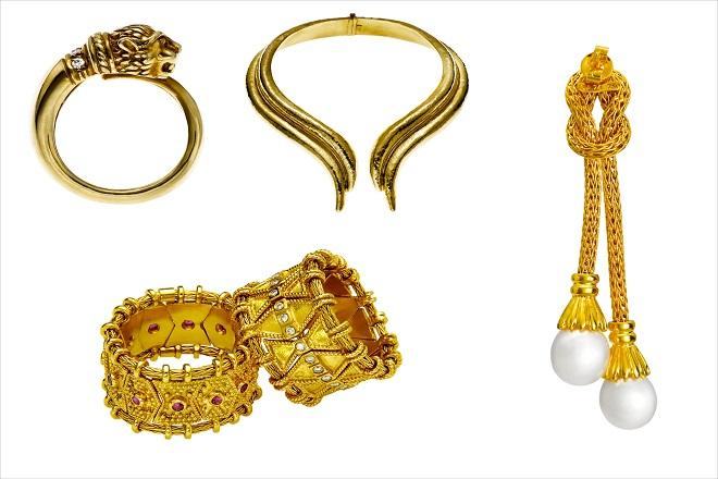 Οίκος ZOLOTAS: Αναδρομή στην ιστορία των κοσμημάτων μέσα από μια έκθεση