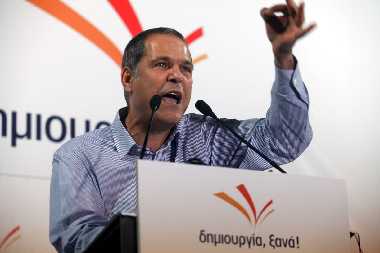 Τζίμερος σε Τσίπρα: Παραδέξου ότι είσαι ηλίθιος για να γλιτώσεις τη φυλακή!
