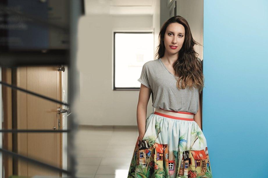 Η γυναίκα που έβαλε σε τάξη τους ιατρούς έρχεται στο Startup Grind