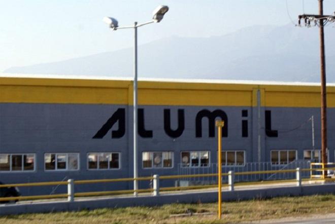 Ομολογιακό δάνειο 32 εκατ. για την Αλουμύλ