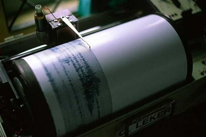 Σεισμός 2,5 Ρίχτερ σημειώθηκε στην Αττική