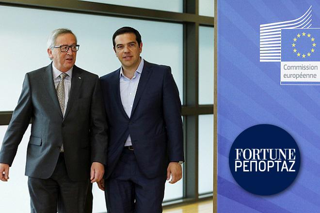 Η νέα πρόταση της Ελλάδας στους δανειστές για ΦΠΑ και συντάξεις
