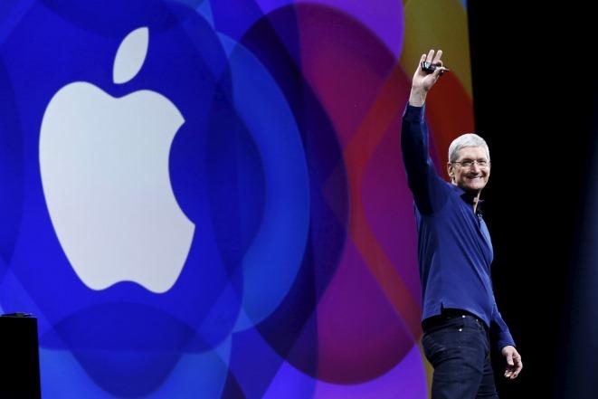 H Apple φέρνει νέα λειτουργικά συστήματα και υπηρεσίες
