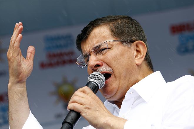 Πολιτική κρίση στην Τουρκία: Παραιτήθηκε ο Αχμέτ Νταβούτογλου