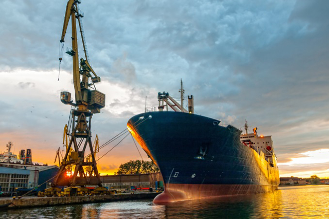 H επόμενη μέρα στη διασύνδεση ναυτιλιακών εταιρειών με «έξυπνες» συσκευές