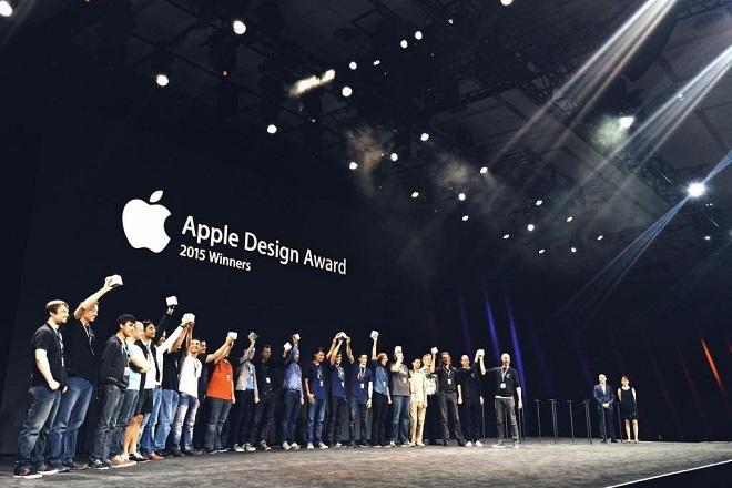 Η Apple τιμά τις καλύτερες εφαρμογές για iPhone