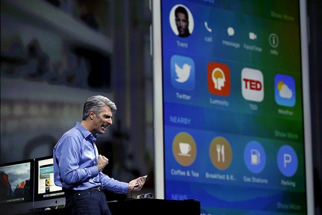 Γιατί η Apple «ξεκλείδωσε» τη γλώσσα προγραμματισμού Swift