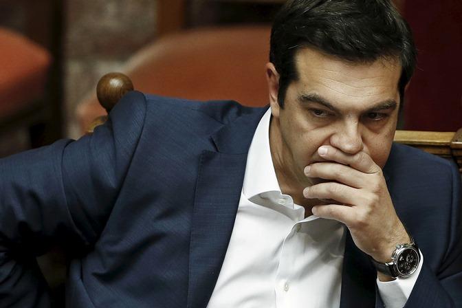 Ενοχλημένος ο Τσίπρας: «Πού το πάει ο Πανούσης;»