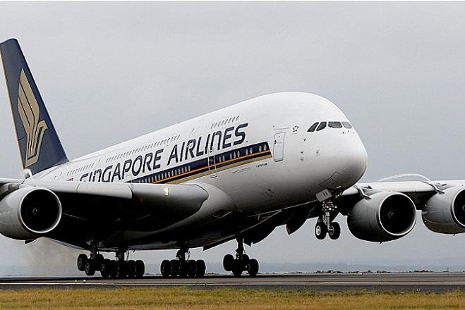 Τρεις απευθείας πτήσεις από Αθήνα για Σιγκαπούρη από τη Singapore Airlines