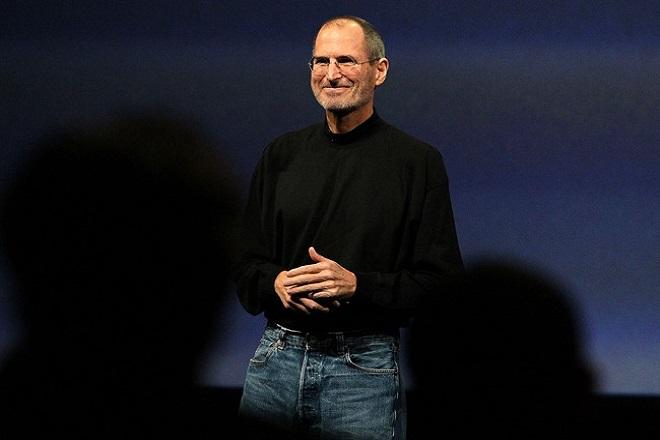 Steve Jobs -steve jobs