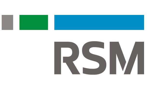 Η RSM αποκαλύπτει το νέο παγκόσμιο λογότυπο της