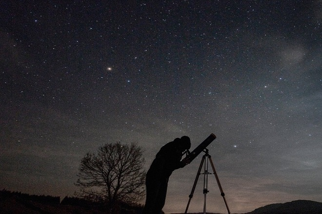 Σας αρέσουν τα αστέρια; Αυτά είναι τα μέρη με τον καθαρότερο νυχτερινό ουρανό