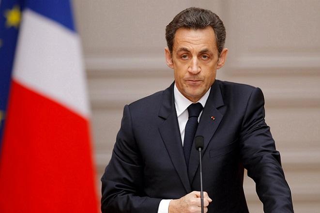 Σε δίκη παραπέμφθηκε ο πρώην πρόεδρος της Γαλλίας Νικολά Σαρκοζί