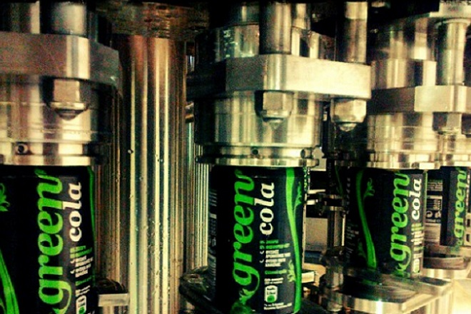 Green Cola: Ένα ελληνικό success story στη Γερμανία!