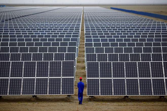 Ρωσία: Το «δυνατό» χαρτί της ηλιακής ενέργειας