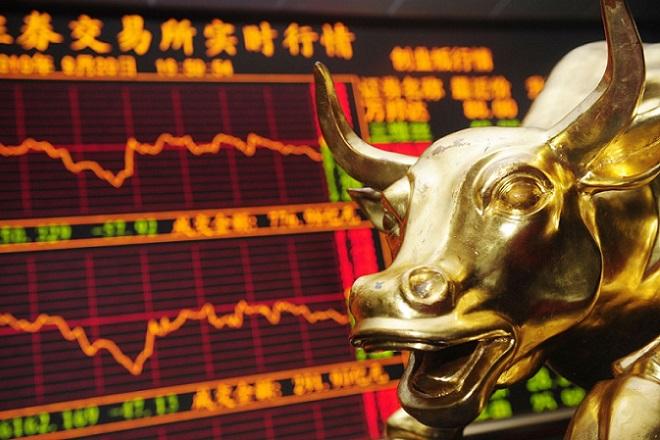 Κίνα: Το sell off «γονατίζει» τις παγκόσμιες αγορές