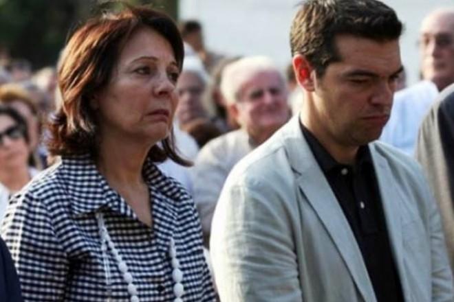 Ανώμαλη προσγείωση: Από την Μαρία Δαμανάκη έως τον Αλέξη Τσίπρα