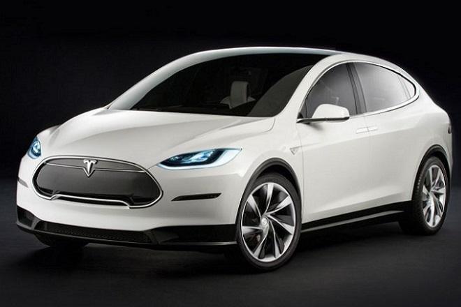 Κερδίστε ένα δωρεάν Tesla