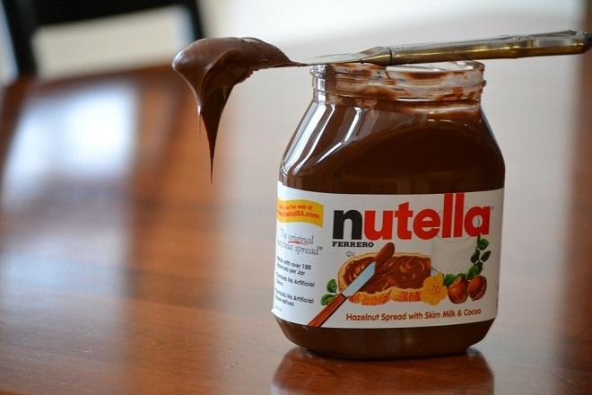 Η Γαλλία «κήρυξε τον πόλεμο» στη Nutella