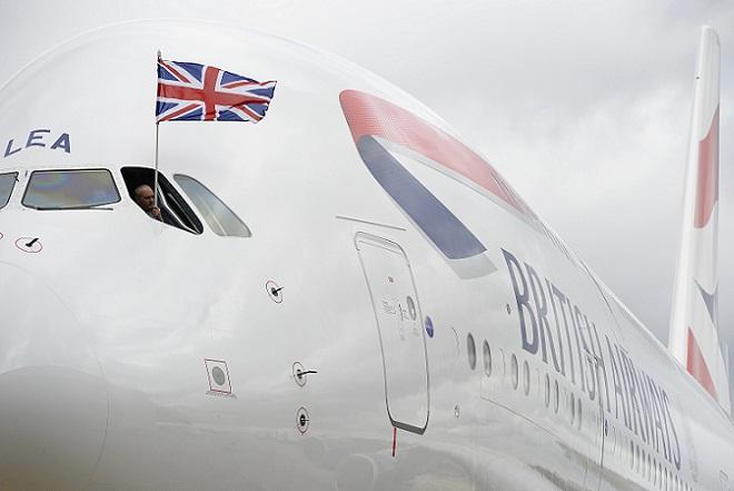 Πώς η παγκόσμια οικονομία ώθησε τα κέρδη της British Airways