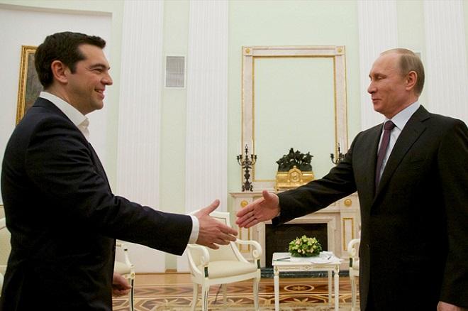 Ρωσία: Η Ελλάδα δεν μας έχει ζητήσει βοήθεια