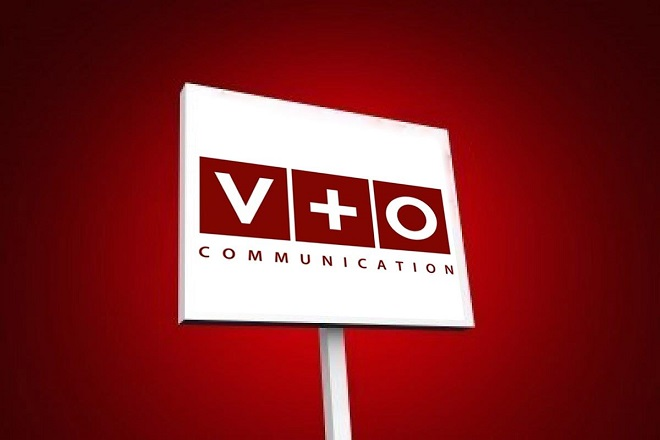V+O: Η 2η μεγαλύτερη εταιρεία επικοινωνίας στη Ρουμανία