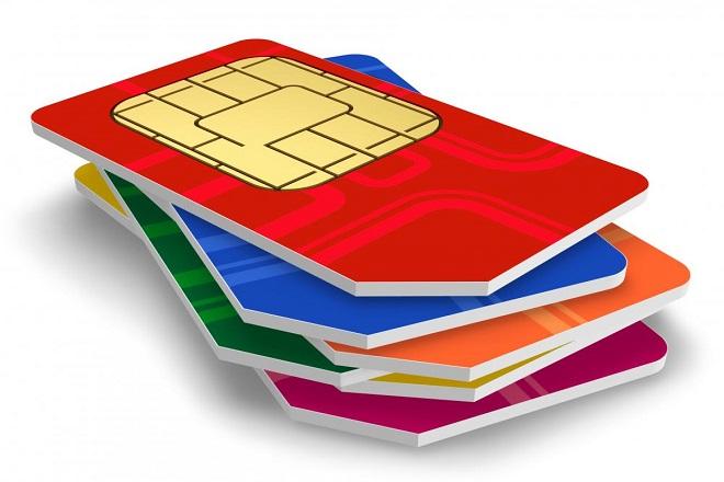 Δύο αριθμοί τηλεφώνου από δύο χώρες σε μία κάρτα SIM; Κι όμως γίνεται!
