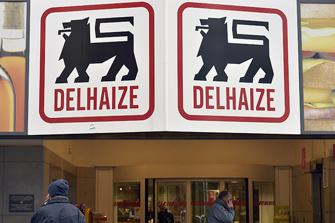 Καμία πρόθεση να αποχωρήσει από την Ελλάδα η Delhaize