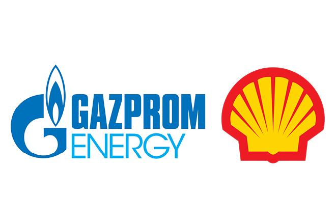 Παγκόσμια στρατηγική συμμαχία χτίζουν Gazprom και Shell