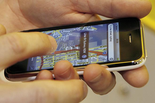 Apple Maps εναντίον Google Maps, κι όποιος αντέξει