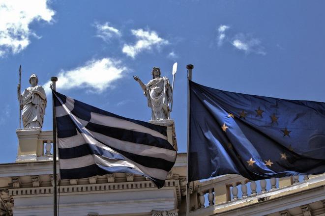 Ανάκαμψη της ελληνικής οικονομίας βλέπει ο ΟΟΣΑ