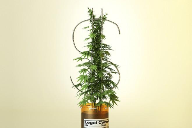 Γιατί οι επενδυτές ενθουσιάστηκαν με την αγορά μαριχουάνας