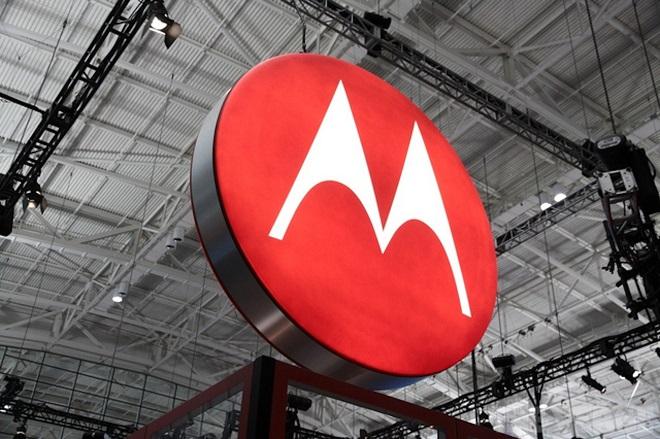 Αντίο Motorola…